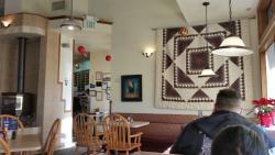 Sunbreak cafe auburn wa
