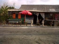Warung Kampung Kita