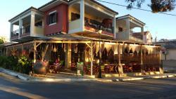 Akri Seaside Bar