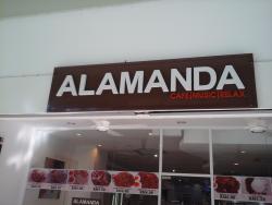 Alamanda Cafe