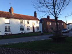 Nice pub close to Horncastle