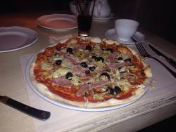 Пицца, пицца и ещё раз пицца!
