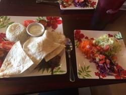 Anzio's Turkish Italian Cuisine