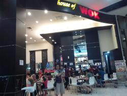 House of Wok East Coast Center