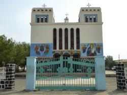 St. Mariam Cathedral
