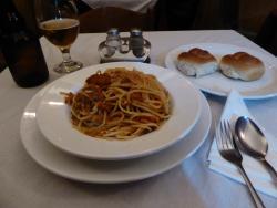 Spaghetti & Pizza House
