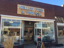 Keller Feed & Wine Company