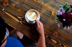 Hidden Grounds Coffee