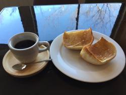 Cafa Coffee きの子茶屋