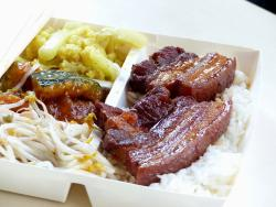 Jengjong Ribs Rice - Zhengzhong Branch