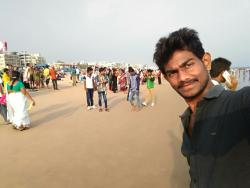Vizag Beach Restaurant
