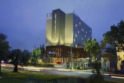 BATIQA Hotel Jababeka