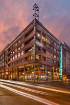 Novum Winters Hotel Am Gendarmenmarkt