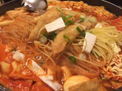 Banjang Instant Rice Cake Boki
