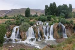 Muradiye Selalesi