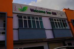 Welcome Inn GM Hotel