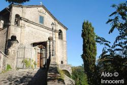 Chiesa Vecchia di Gorfigliano