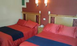 Anden Inca Hotel