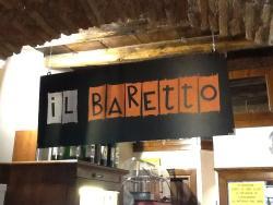 Il Baretto