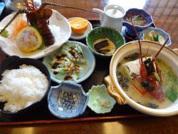 Shellfish Restaurant Shun