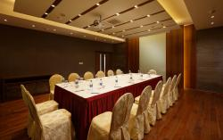 Board Room, Kodai By The Valley