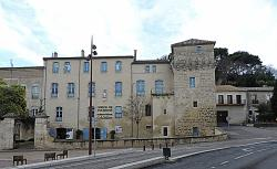 Office de Tourisme de Pezenas