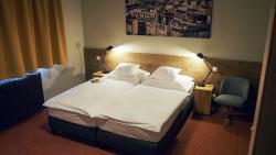 Garda Hotel Szombathely