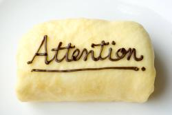 Attention Café