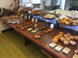 Midorimatsu Bakery