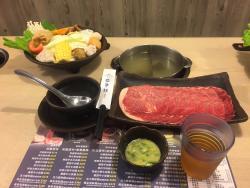 藍象廷泰鍋 - 慶城店