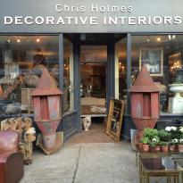 Chris Holmes Antiques
