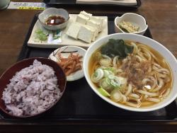 Eatery Tenshukaku