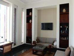 The Chedi_Deluxe Room