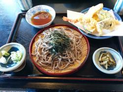Sobadokoro Miyasaka