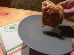 La Pizza de Nico Vendenheim