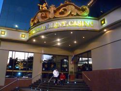 Casino Carnaval Restaurant