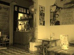 Ay Mama Cafe