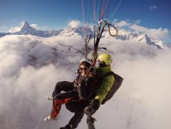 Alpine Adventures Zermatt (Fly Zermatt)