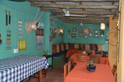Gibela Backpackers Lodge