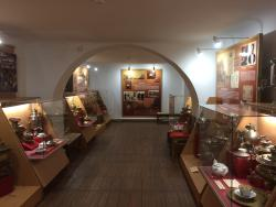 Tver Life Museum