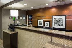 Hampton Inn & Suites Austin Cedar Park - Lakeline
