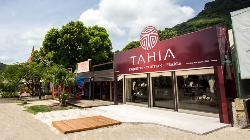 Tahia Exquisite Tahitian Pearls -Bora Bora