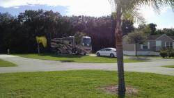 Brighton Seminole Campground and RV Park