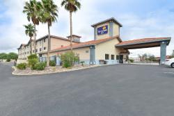 Vagabond Inn Executive - Green Valley Tucson Airport