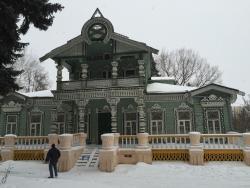 Penza Museum of National Creativity
