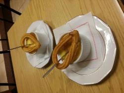 Cafetería Liza