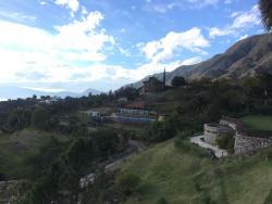 Monte Coxala Spa
