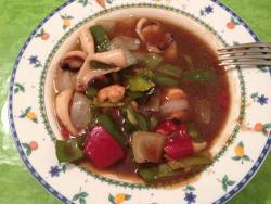 Restaurante chino Algorta