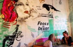 Fools Of Desire