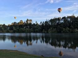 Daylesford Ballooning
